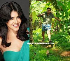 "Mollywood Frames. | Malayalam cinema | Malayalam films: Ekta Kapoor miffed with ""Drishyam"" makers, sends l..."