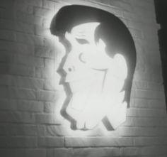Jerry Lewis club Sunset strip 1964