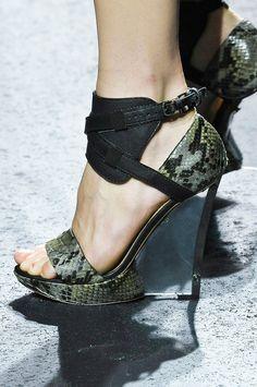 cfcbaae746484 lanvin transparent wedges.  shoeporn High Heel Sneakers