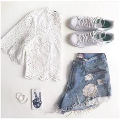 Simple but cute