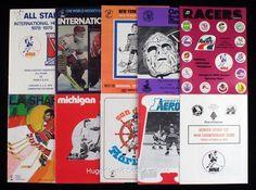 Various WHA Programs 2