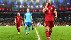 El sitio web oficial de la Copa Mundial de la FIFA™ - FIFA.com