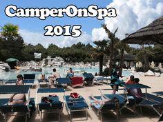 CamperOnSpa 2015 - la festa al Tahiti Village & Camping Bungalow Park per gli Amici di www.camperonline.com