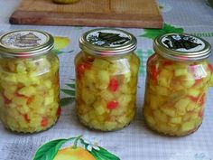 Pickles, Cucumber, Mason Jars, Food, Turmeric, Essen, Mason Jar, Meals, Pickle