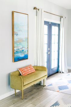 Interior Designer gives tip on design and renovation for condos. Condo Design, House Design, Cute Furniture, Unique Flooring, Hygge Home, Career Change, Home Ownership, Interior Design Tips, Mid-century Modern