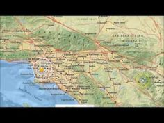 ALERT NEWS Southern California Warning M5+ Earthquake Within Next 3 Days...