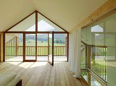 House M by Hosensinn Architektur