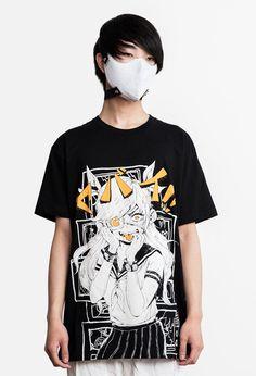 YABAI T-Shirt – OMOCAT