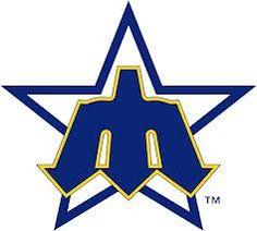 Seattle Mariners Logo on Chris Creamer s Sports Logos Page - SportsLogos. A  virtual museum of sports logos 82d629b9024b