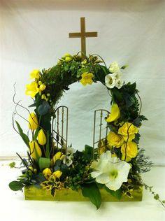 Spring Gates Of Heaven
