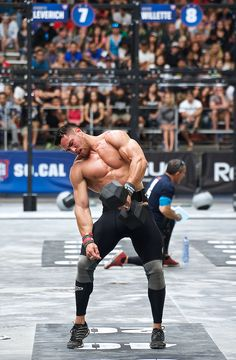 Hottest man in Crossfit. Crossfit Men, Crossfit Motivation, Crossfit Athletes, Body Motivation, Weight Lifting, Weight Loss, Crossfit Inspiration, Freestyle, Calisthenics