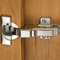 Blum 174 Compact Soft Close Blumotion Overlay Hinges For Face