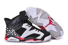 e513d59ad3f Air Jordan 6 GS Raygun Jordans 6, Womens Jordans, Jordan Shoes For Women,