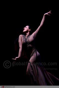 María Pagés 'Yo, Carmen'  ©Danielmpantiga.com para Globalflamenco.com