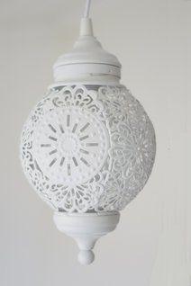 LAMPA ORIENTALISK
