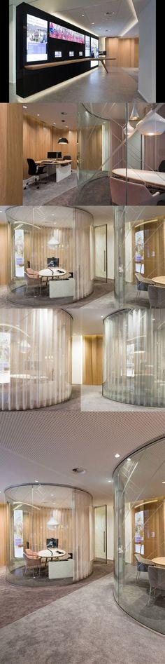 Rabobank-retail-banking-center-by-Storage-Den-Haag