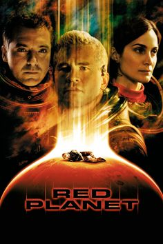 click image to watch Red Planet (2000)