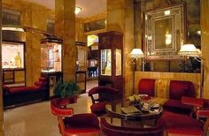 The Hassler Hotel,  Roma