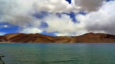 Best Place to visit in leh ladakh - Pangong Tso
