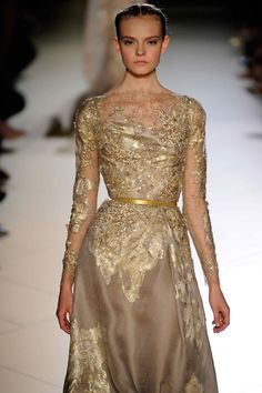 the best from Elie Saab fw '12-13