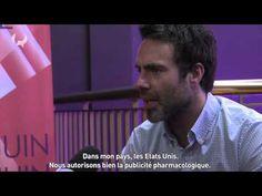 C'est au Champs Elysées Film Festival que nous retrouvons le réalisateur Matthew Cooke, qui a gagné le premier prix pour son documentaire « How To Make Money Selling Drugs ». A travers son long métrage, on retrouve une série de témoignages avec des stars, des dealers, des employés de prisons et autres personnalités qui se confient ouvertement, au réalisateur, sur leur rapport à la drogue.