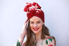 Robyn Lawley - Graham Denholm Getty Images for the VRC Race Day Fashion 2631ba876504