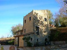 Casa Torretta | Le Marche