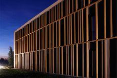 Luca Medici, Luca Monti, Lorenzo Rapisarda, studio M2R architettura — Casalgrande Hotel — Europaconcorsi