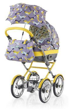Cosatto Wonder 3-in-1 Bonbon Pram: Amazon.co.uk: Baby
