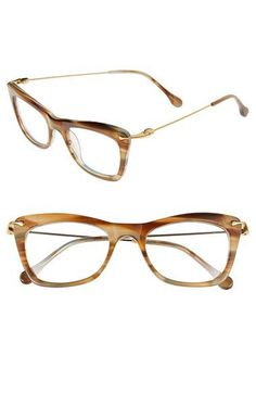 7dde8bbc35d2 Elizabeth   James ~ Glasses obsession! 10 SS15 frames with a vintage touch  Optical Glasses