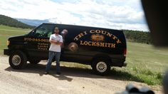 Locksmith in New Castle Colorado