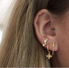 Eline Rosina earparty
