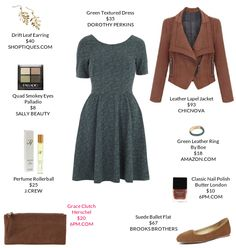 My weekly outfit 11/6/14 - https://mystylit.com