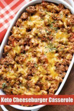 30 Low Carb Healthy Dinner Recipes For The Family - RecipeMagik Ketogenic Recipes, Diet Recipes, Healthy Recipes, Dessert Recipes, Breakfast Recipes, Slimfast Recipes, Lunch Recipes, Jar Recipes, Vegetarian Recipes