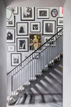 Kate Moss debuta no mundo do design de interiores, inspire-se nos projetos e ideias dela. Kate Moss, World Of Interiors, Interior Trailer, Interior Design Career, Interior Designing, Flur Design, Tumblr Rooms, Retro Home Decor, Interiores Design