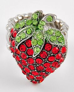 Ripe Ring by Domino Dollhouse