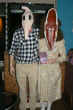 Awesome! Best costume ever!