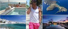 A vida luxuosa de Cristiano Ronaldo, conheça os seus 12 maiores luxos | AkiEncontro