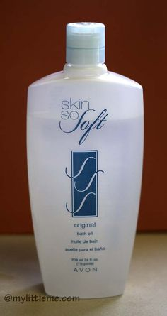 81 uses for skin so soft