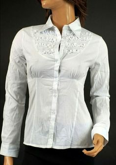 Camisa blanca 20,00€