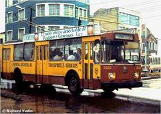 Los Trolebuses de Bogotá Volkswagen, History, City, Vehicles, Poses, Anime, Cars, Classic Trucks, Bogota Colombia