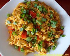 curry z kurczaka