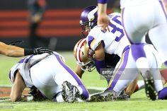 Minnesota Vikings Audie Cole Jerseys cheap