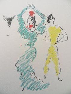 http://www.lotprive.com/fr/achat/art-moderne/jean-cocteau-danseuse-de-flamenco-lithographie-306046