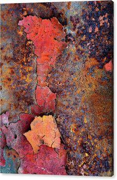 Texture Art, Texture Painting, Paint Texture, Rust Paint, Peeling Paint, Foto Art, Funny Art, Textures Patterns, Collage