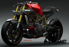 Ducati Demon 1.0