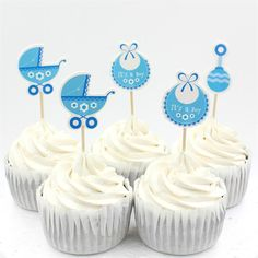 Cheap cupcake decorating baby shower, Buy Quality cupcake decorating halloween directly from China cupcake fashion Suppliers: If you find the products broken or missing when receiving the parcel, please do not hesitate to contact us. We will alw