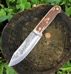 Mlk knives