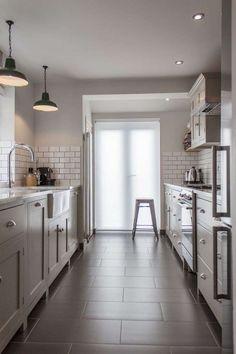 Come arredare una cucina lunga (Foto 39/40) | Designmag