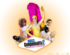 Watch Streaming HD Miss Congeniality 2: Armed And Fabulous, starring Sandra Bullock, Regina King, William Shatner, Enrique Murciano. After Cheryl Frasier and Stan Fields are kidnapped, Gracie goes undercover in Las Vegas to find them. #Action #Comedy #Crime http://play.theatrr.com/play.php?movie=0385307